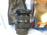 '      18-28MM PKA CASED-BOXED-MINT- ' Sirius 18-28mm F4-4.5 Pentax PK-A mount for Digital SLR -AS NEW- £69.99